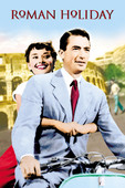 William Wyler - Roman Holiday artwork