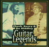Chuck Berry | Guitar Legends: Chuck Berry & Bo Diddley