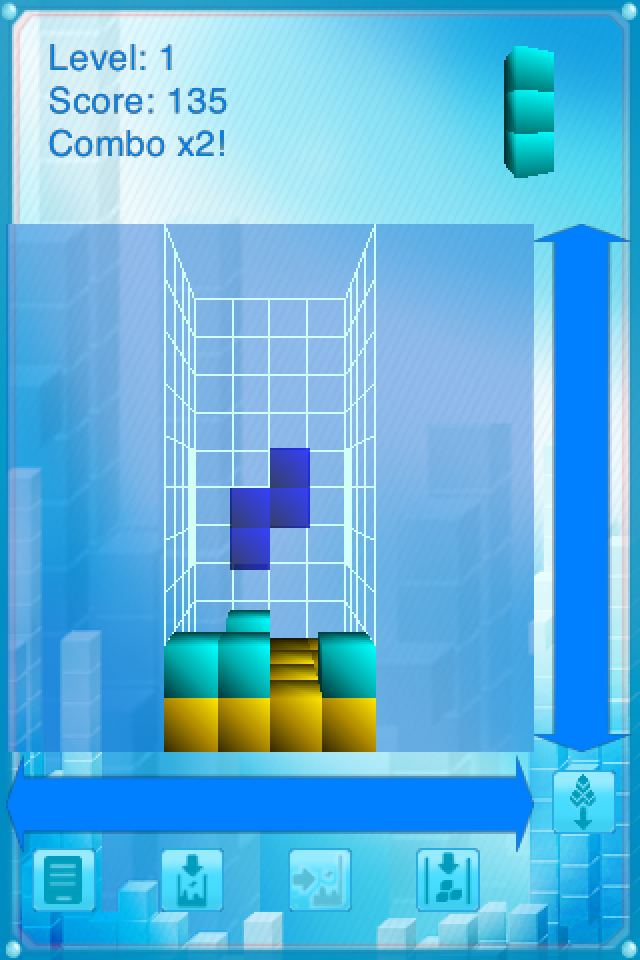 Screenshot Blocks3D